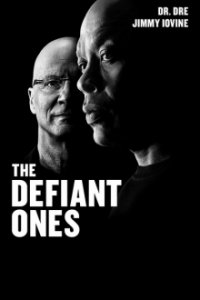 Poster, The Defiant Ones Serien Cover