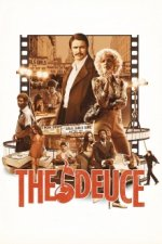 Cover The Deuce, Poster The Deuce