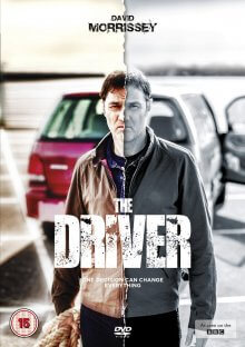 The Driver Cover, Poster, The Driver DVD