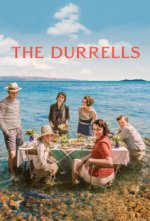 Cover The Durrells, Poster The Durrells