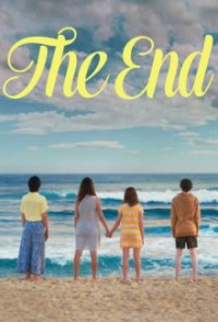 Poster, The End Serien Cover