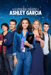 Poster, The Expanding Universe of Ashley Garcia Serien Cover