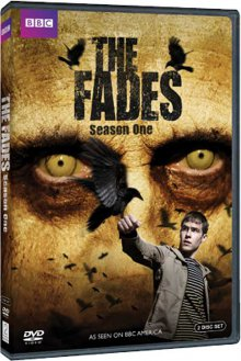 Cover der TV-Serie The Fades