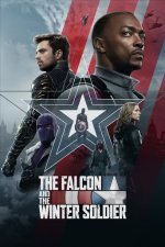 The Falcon and the Winter Soldier Cover, The Falcon and the Winter Soldier Stream