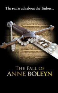Poster, The Fall of Anne Boleyn Serien Cover