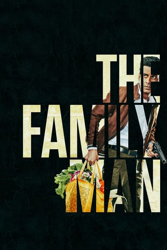 The Family Man, Cover, HD, Serien Stream, ganze Folge