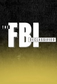 Poster, The FBI Declassified Serien Cover