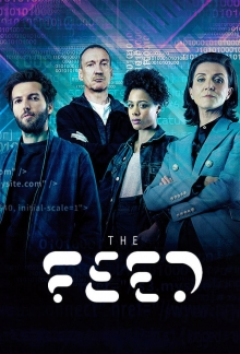 The Feed (2019), Cover, HD, Serien Stream, ganze Folge