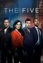 Cover The Five, Poster The Five