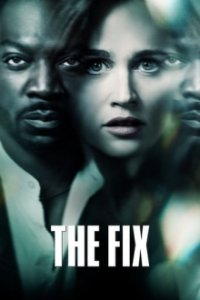 Poster, The Fix Serien Cover