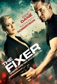 The Fixer Cover, Poster, The Fixer DVD