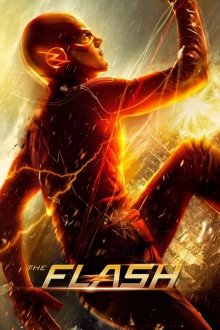 Cover von The Flash (Serie)