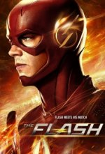 The Flash Cover, The Flash Stream