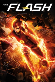 The Flash, Cover, HD, Serien Stream, ganze Folge