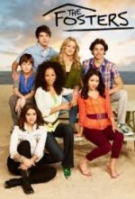 Cover The Fosters, Poster The Fosters