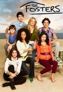 The Fosters, Cover, HD, Stream, alle Folgen