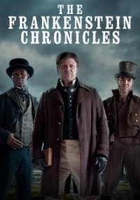 The Frankenstein Chronicles Cover, Poster, The Frankenstein Chronicles DVD