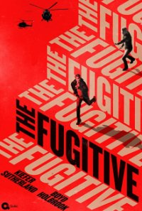 Poster, The Fugitive Serien Cover