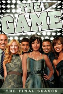 The Game US, Cover, HD, Serien Stream, ganze Folge