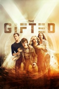 Cover The Gifted, The Gifted
