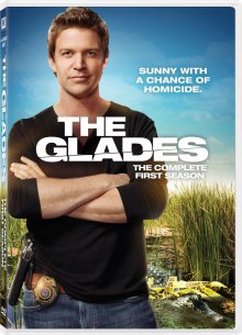 Cover The Glades, The Glades
