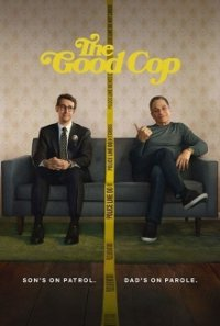Cover The Good Cop, The Good Cop