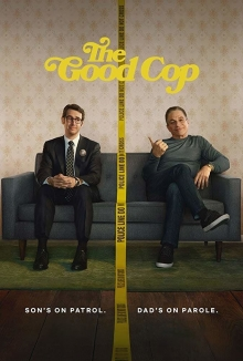 The Good Cop, Cover, HD, Stream, alle Folgen