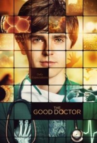 The Good Doctor Cover, Poster, The Good Doctor DVD