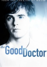 Cover The Good Doctor, The Good Doctor