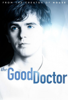 The Good Doctor, Cover, HD, Serien Stream, ganze Folge