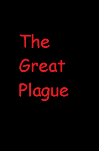 Poster, The Great Plague Serien Cover