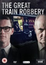 Cover The Great Train Robbery, Poster The Great Train Robbery
