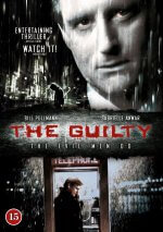 Cover The Guilty, Poster The Guilty