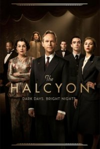 Cover The Halcyon, Poster The Halcyon