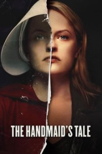 Cover The Handmaid's Tale, The Handmaid's Tale