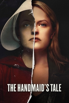 The Handmaid's Tale, Cover, HD, Serien Stream, ganze Folge