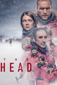 Poster, The Head (2020) Serien Cover