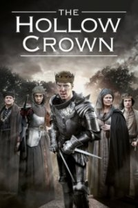 The Hollow Crown Cover, Poster, The Hollow Crown DVD