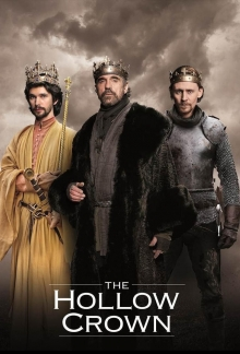 The Hollow Crown, Cover, HD, Serien Stream, ganze Folge