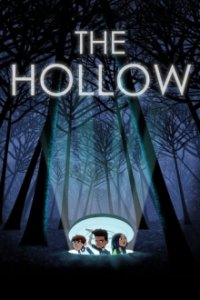 Cover The Hollow, Poster The Hollow