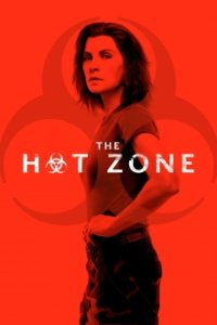 Poster, The Hot Zone Serien Cover