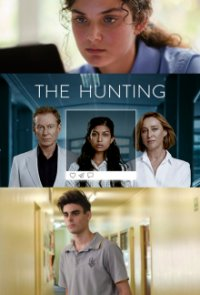 Poster, The Hunting Serien Cover