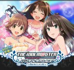 Cover The iDOLM@STER: Cinderella Girls, Poster The iDOLM@STER: Cinderella Girls