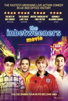 The Inbetweeners, Cover, HD, Stream, alle Folgen