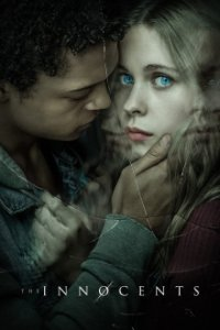 Poster, The Innocents Serien Cover