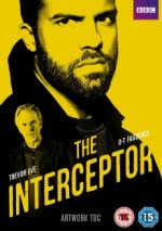 Cover The Interceptor, Poster The Interceptor