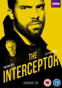 Cover The Interceptor, The Interceptor