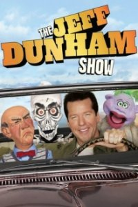 Poster, The Jeff Dunham Show Serien Cover