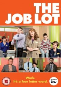 Cover The Job Lot - Das Jobcenter, The Job Lot - Das Jobcenter