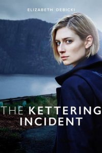 Poster, The Kettering Incident Serien Cover